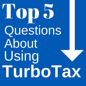 turbotax questions