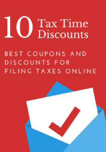 turbotax 2019 discount coupon